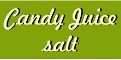 Candy Juice SALT