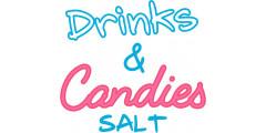 Drinks & Candies SALT