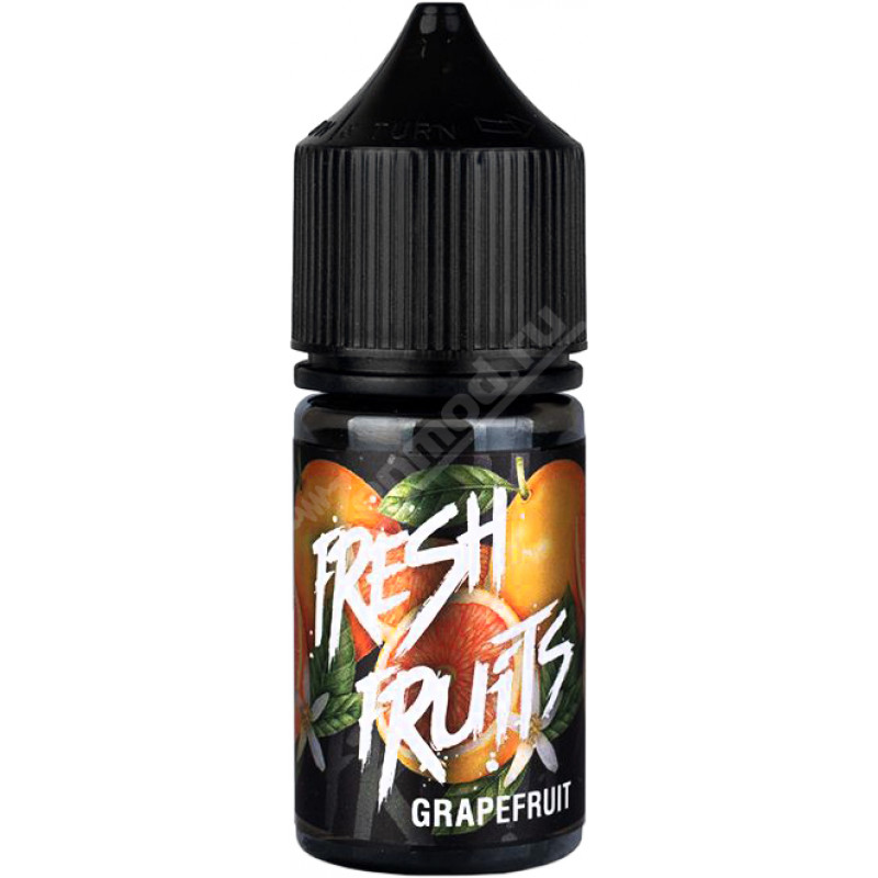 FRESH FRUITS SALT - Grapefruit 30мл