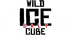 Wild ICE CUBE SALT