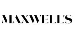 MAXWELL`S