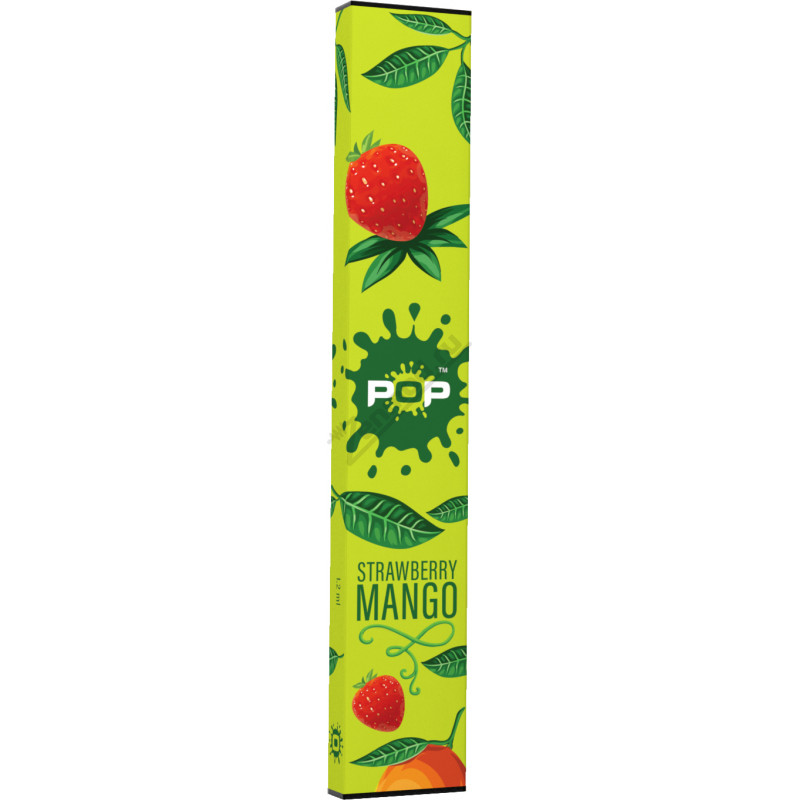 POP - Strawberry Mango 5%