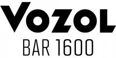 VOZOL BAR 1600